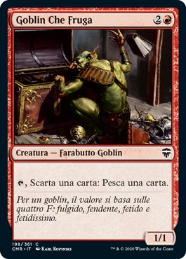 Goblin Che Fruga