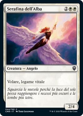 Serafina dell'Alba