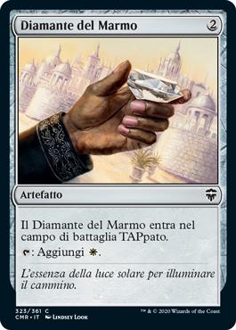 Diamante del Marmo