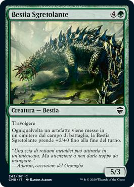 Bestia Sgretolante