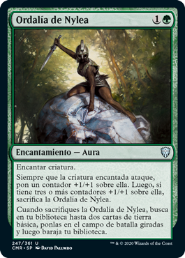Ordalía de Nylea
