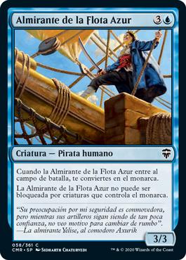 Almirante de la Flota Azur