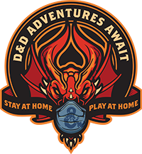 stay at home play at home d&d online tools