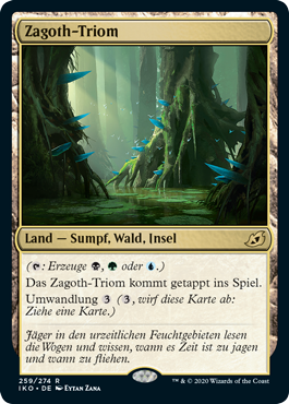 Zagoth-Triom