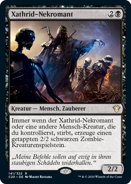 Xathrid-Nekromant