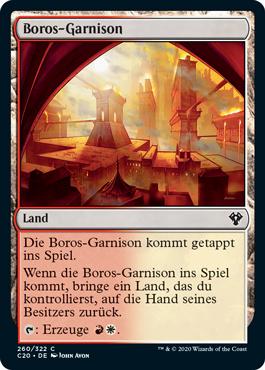 Boros-Garnison