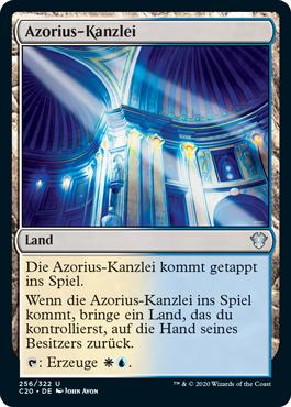 Azorius-Kanzlei