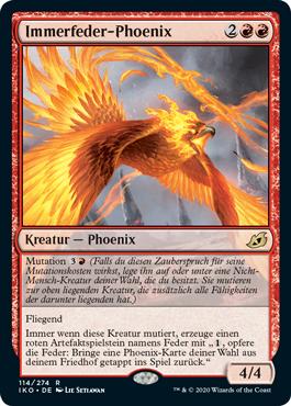 Immerfeder-Phoenix