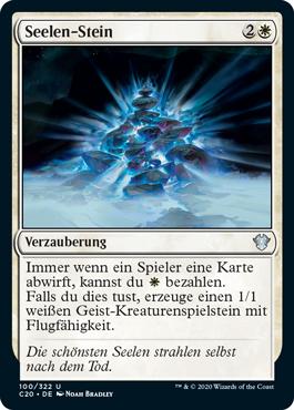 Seelen-Stein