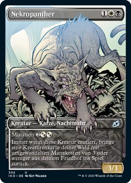Nekropanther