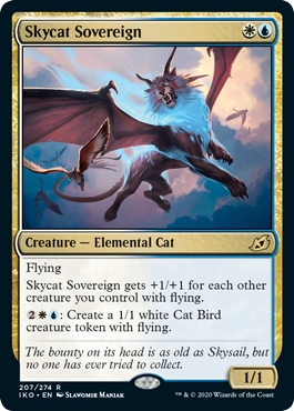 Skycat Sovereign