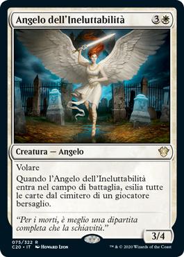 Angel of Finality