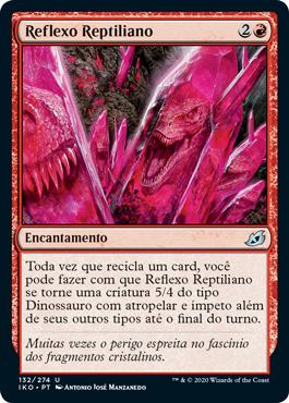 Reflexo Reptiliano