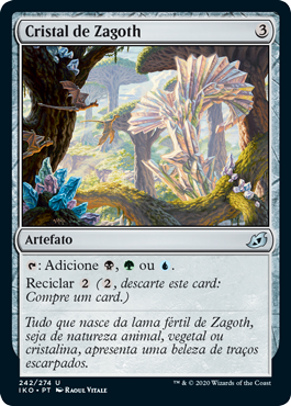 Cristal de Zagoth