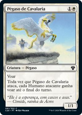 Pégaso de Cavalaria