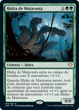Hidra de Matavasta