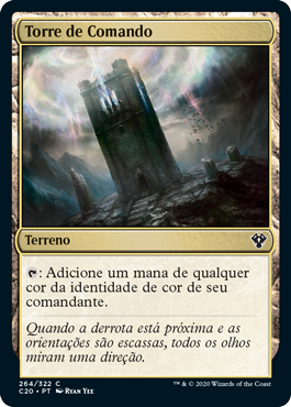 Torre de Comando