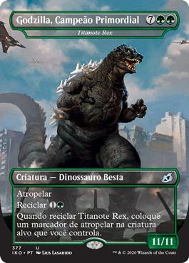 Titanote Rex