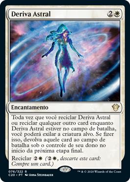 Deriva Astral