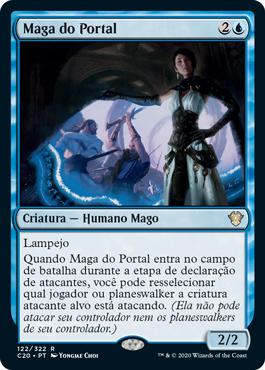 Maga do Portal