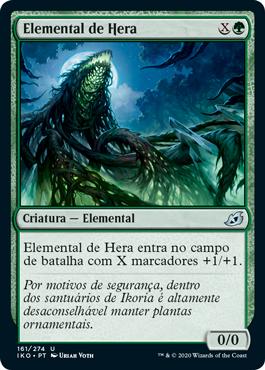 Elemental de Hera
