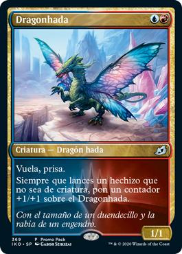 Dragonhada