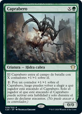 Caprabero