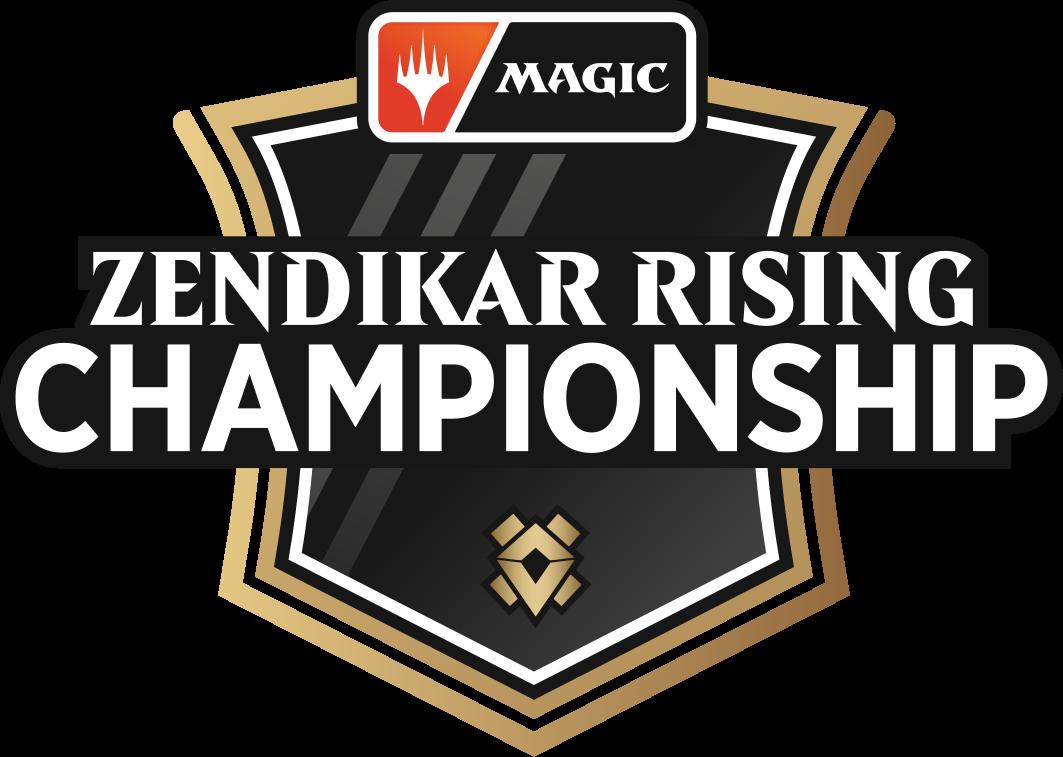 ZNR Championship logo