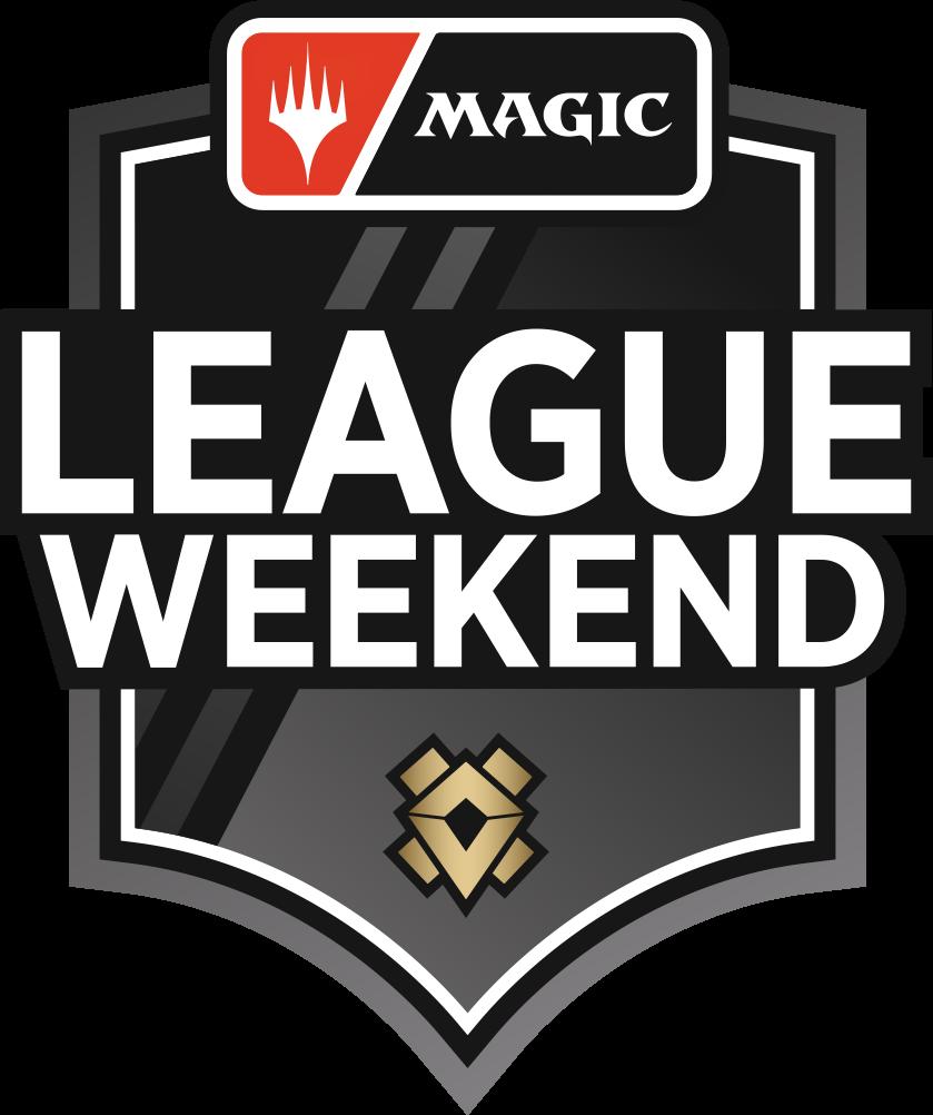 ZNR League Weekend logo