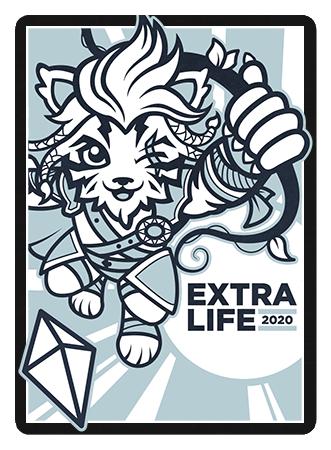 E.L. 2020 sleeve