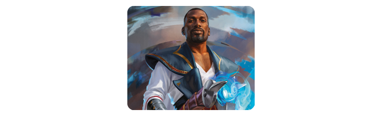 Borderless Teferi avatar
