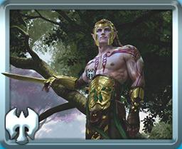 Tyvar Kell Prestige Avatar
