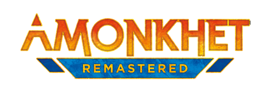 Amonkhet Remasterizada