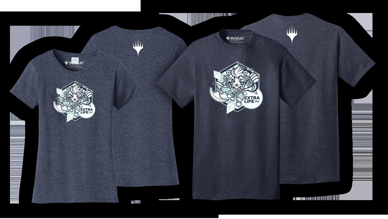 Extra Life 2020 T-Shirts