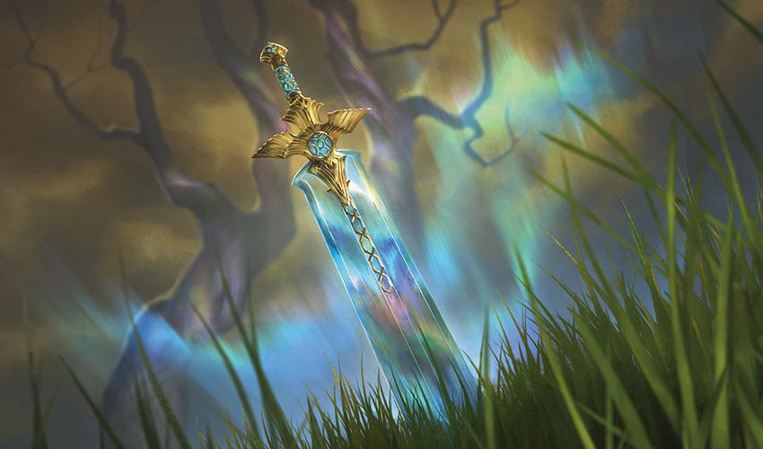 Schwert der Reiche