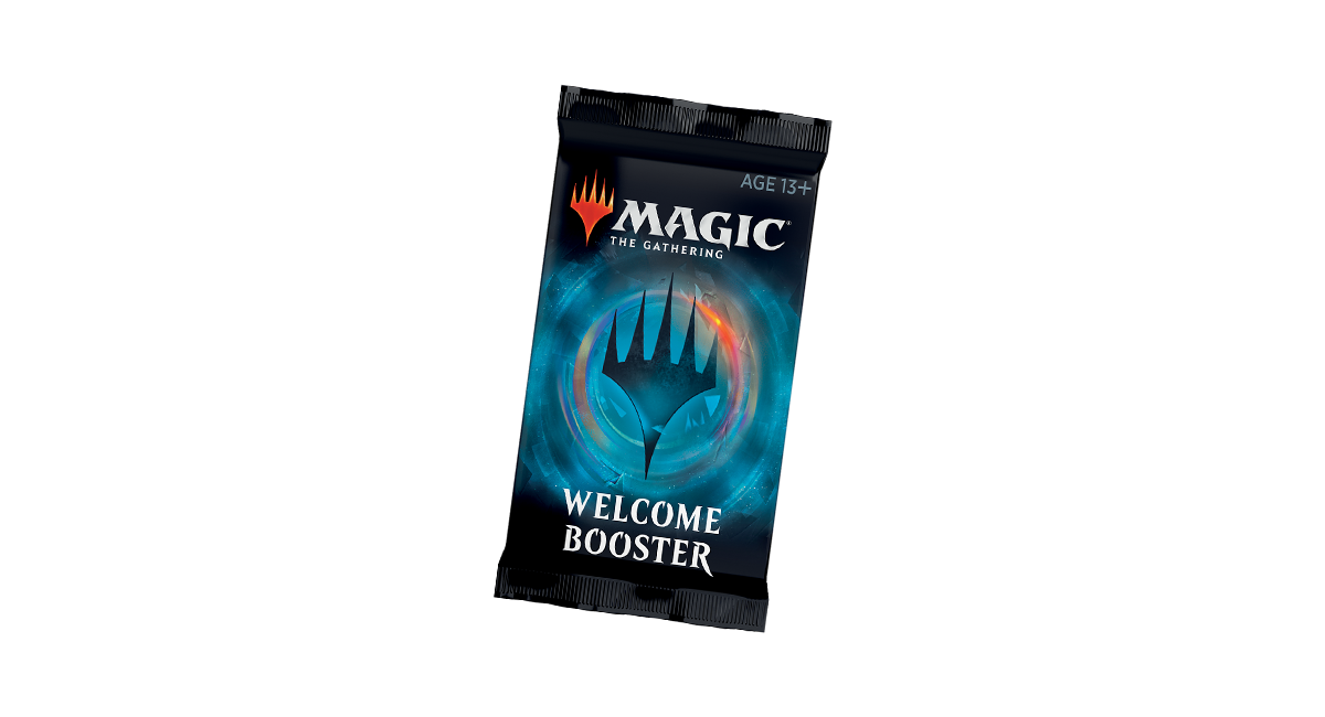 Welcome Booster