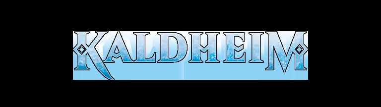 Kaldheim logo