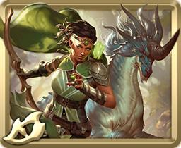 IKO Rare Prestige Avatar