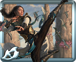 IKO Uncommon Prestige Avatar