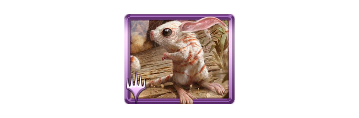 Canyon Jerboa avatar