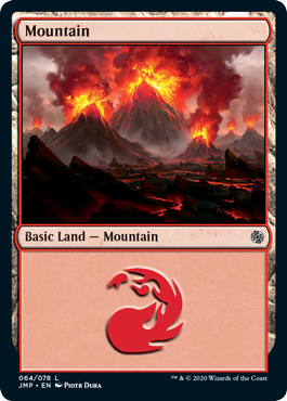 Seismic Mountain