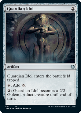 Guardian Idol