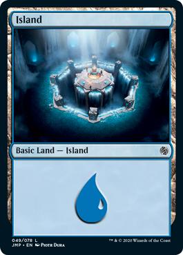 Archaeology Island