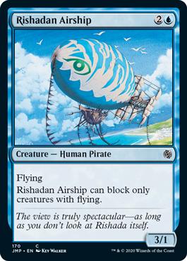 Rishadan Airship