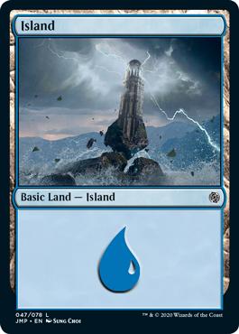 Wizards Island