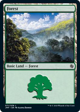Lands Forest