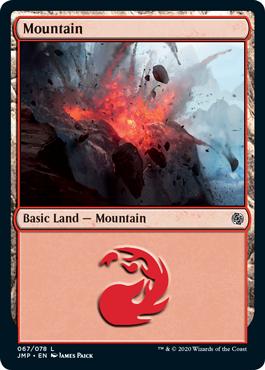 Smashing Mountain