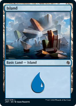 Well-Read Island