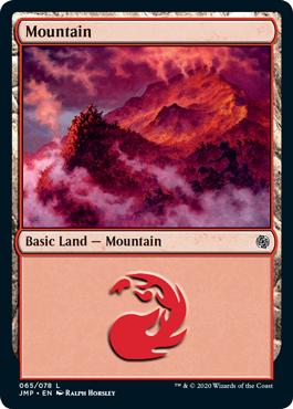 Goblins Mountain