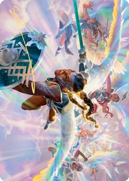 Starnheim Unleashed Art Card
